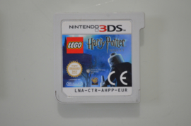 3DS Lego Harry Potter Jaren 5-7 (Cart Only)