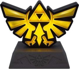 The Legend of Zelda - Hyrule Crest Icon Light [Nieuw]