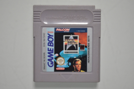 Gameboy Star Trek