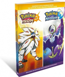 Pokemon Sun & Moon Strategy Guide [Nieuw]