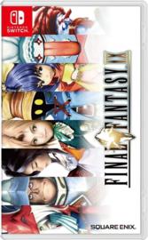 Switch Final Fantasy IX [Nieuw]