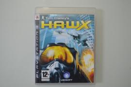 Ps3 Tom Clancy's H.A.W.X. (Hawx)