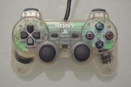 Playstation 1 Controller Dualshock Transparant - Sony
