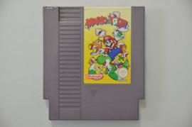 NES Mario & Yoshi