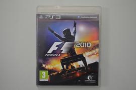 Ps3 F1 2010 - Formula 1