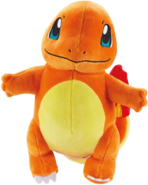 Pokemon Pluche Charmander - Wicked Cool Toys
