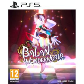 PS5 Balan Wonderworld [Pre-Order]