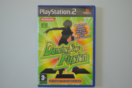 Ps2 Dancing Stage Fusion