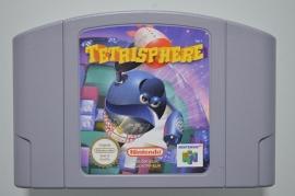 N64 Tetrisphere