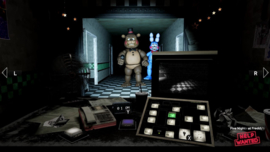 Ps4 Five Nights At Freddy's Help Wanted [Nieuw]