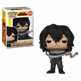 My Hero Academia Funko Pop - Shota Aizawa #375 [Nieuw]