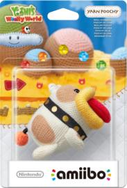 Amiibo Yoshi's Woolly World Collection - Yarn Poochy [Nieuw]
