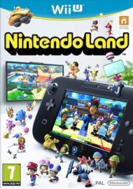 Wii U Nintendo Land [Nieuw]