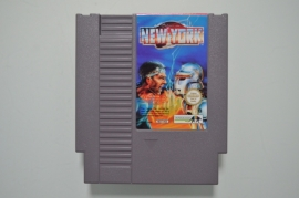 NES Action in New York