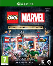 Xbox Lego Marvel Collection (Xbox One) [Nieuw]