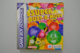 GBA Super Bust-A-Move [Compleet]