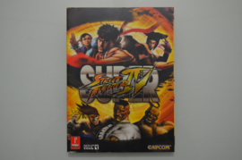 Super Street Fighter IV Guide