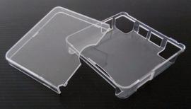 Gameboy Advance SP Crystal Case