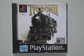 Ps1 Railroad Tycoon II