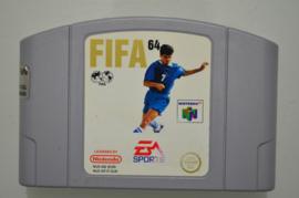 N64 Fifa 64