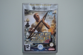 Gamecube Medal of Honor Rising Sun (Players Choice)