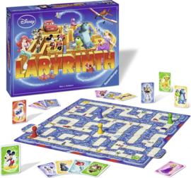 Disney Labyrinth (De Betoverde Doolhof)  - Ravensburger [Nieuw]