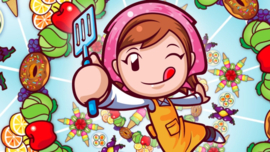 Switch Cooking Mama Cookstar [Pre-Order]