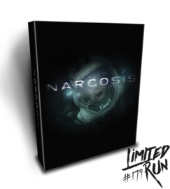 Ps4 Narcosis Collector's Edition [Nieuw]