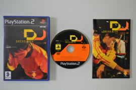 Ps2 DJ Decks & Fx