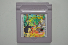 Gameboy Disney's Le Livre de la Jungle