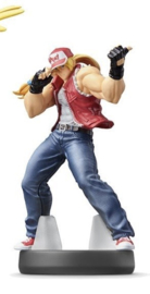 Amiibo Terry - Super Smash Bros [Pre-Order]