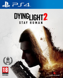 Ps4 Dying Light 2 Stay Human + PS5 Upgrade [Pre-Order]