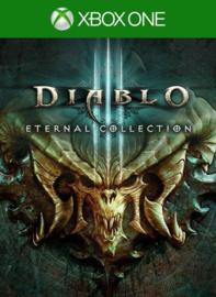 Xbox Diablo Eternal Collection (Xbox One)  [Nieuw]