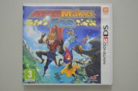 3DS RPG Maker FES
