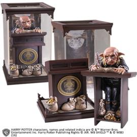 Magical Creatures Harry Potter Gringotts Goblin #10 - Noble Collection [Nieuw]