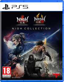 PS5 The Nioh Collection [Pre-Order]
