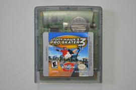 GBC Tony Hawk's Pro Skater 3