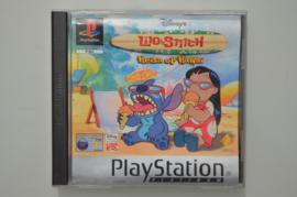 Ps1 Disney's Lilo & Stitch Heisa op Hawaii (Platinum)