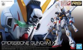 Gundam Model Kit RG 1/144 Crossbone Gundam X1 - Bandai [Nieuw]