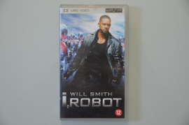 PSP UMD Movie I Robot