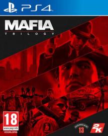 Ps4 Mafia Trilogy [Pre-Order]