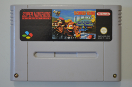 SNES Donkey Kong Country 3 Dixie Kongs Double Trouble!