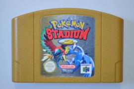 N64 Pokemon Stadium 2