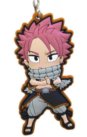 Fairy Tail Sleutelhanger Natsu - ABYStyle