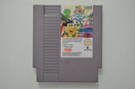 NES The Flintstones The Rescue of Dino & Hoppy