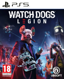 PS5 Watch Dogs Legion [Pre-Order]
