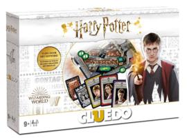 Harry Potter Cluedo  - Hasbro [Nieuw]