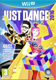 Wii U Just Dance 2016 [Nieuw]
