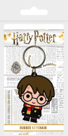 Harry Potter Sleutelhanger Harry Potter Chibi - Pyramid International