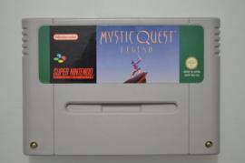 SNES Mystic Quest